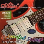 AE535C Electric Guitar Strings, 9-42, Alice