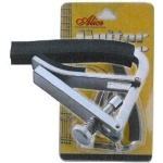 A007F-A Base-support Acoustic Guitar Capo, Alice