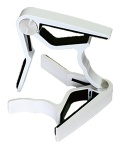 A007D/WH-A Adv. Alloy Acoustic Guitar Capo, Alice
