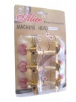 AO-020V2P Classical Machine Head Set, Alice