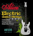 AE530L Electric Guitar Strings, 10-46, Alice