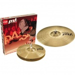 000063ES13 PST 3 Essential Set Комплект тарелок (13''/18''), Paiste