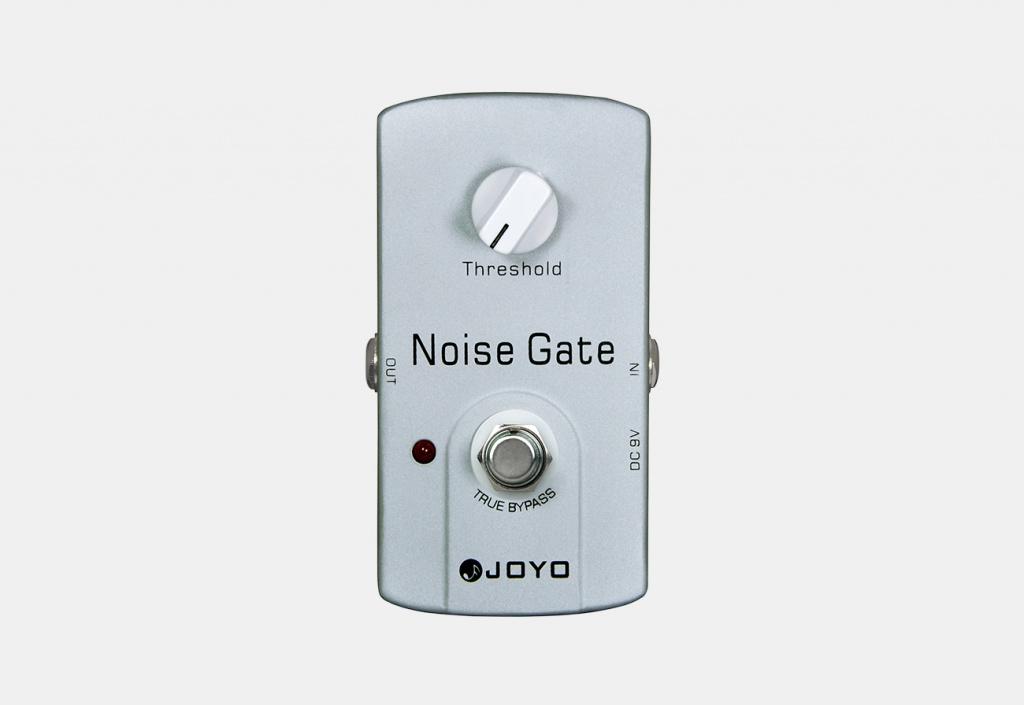 JF-31-Noise-Gate Педаль эффектов, Joyo