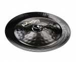 "0001912618 Color Sound 900 Black China Тарелка 18"", Paiste"