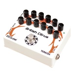 FET-BC-5 FETube Citrus British Preamp, Yerasov