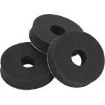 PW-BP-03 Loknob Break Pad Подкладка-фиксатор потенциометра, 3шт, Planet Waves