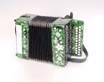 "GN-9 Accordion ""Skazka"", 23х12-I, Tula Garmon"