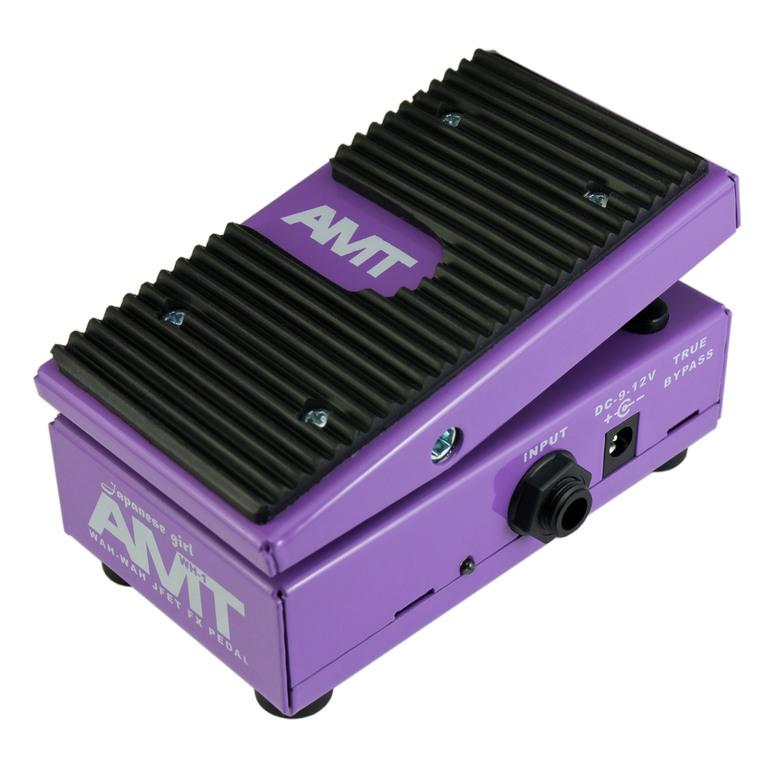WH-1 Гитарная оптическая педаль эффекта