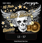 NH-MH Hit Drive Комплект струн для электрогитары, 13-57, Мозеръ