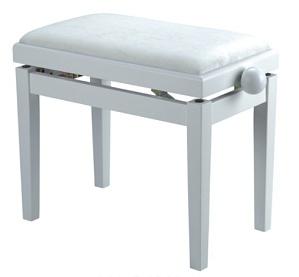 Банкетка  HY-PJ018A-W Банкетка, белый/белый