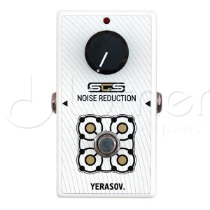 SCS-NR-10 Noise Reduction Педаль эффектов, Yerasov